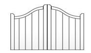 chesire-wooden-gates